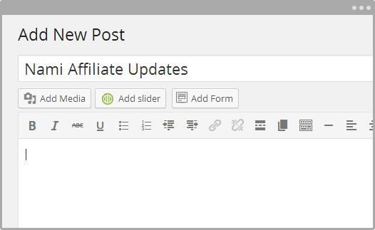 easy-updates